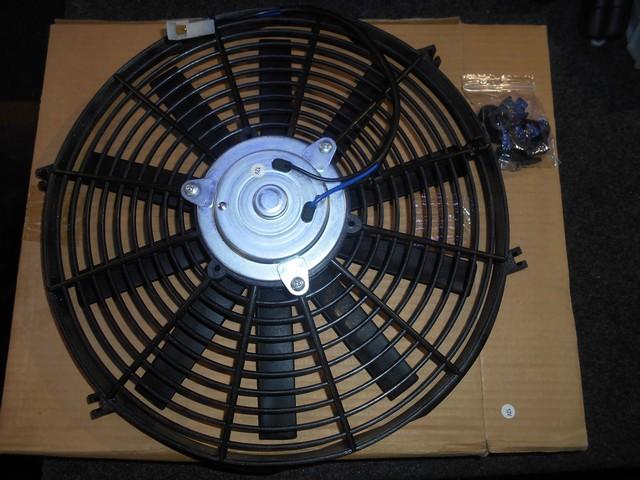 Вентилятор кондиционера универсальный