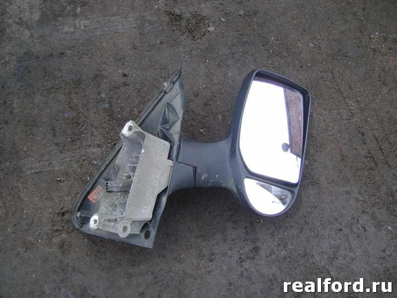 Зеркало правое электро