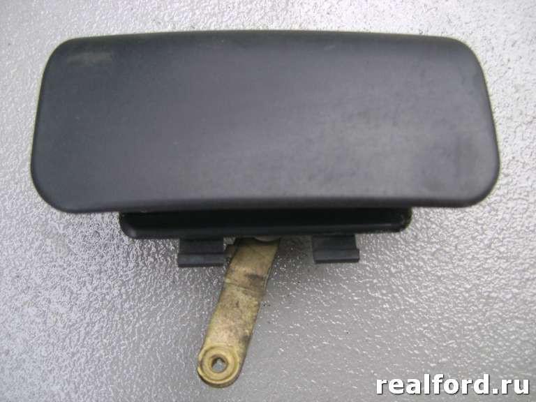Ручка двери передней наружная правая
