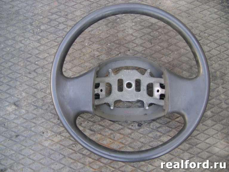 Рулевое колесо для AIR BAG(без AIR BAG)